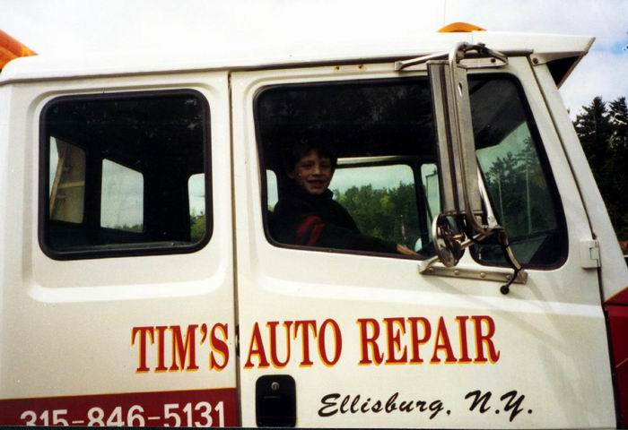Tim's Towing